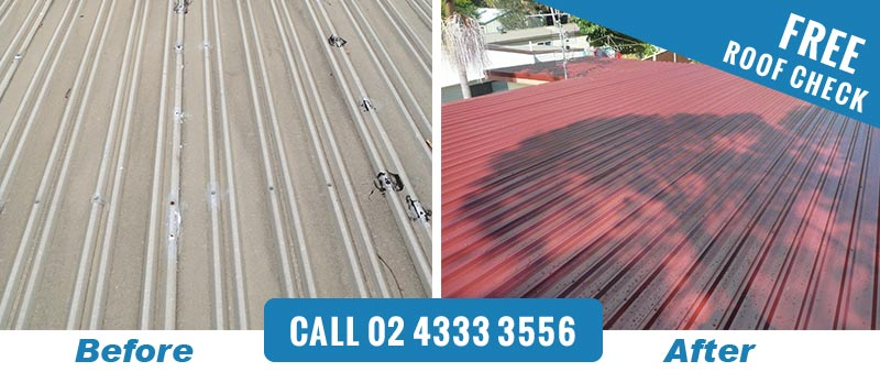 Roofing Central Quality Roof Restorations And Colourbond