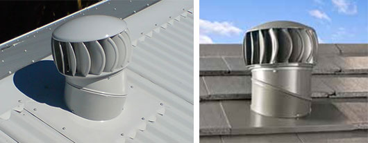 Roof Ventilation Units Roofing Central Quality Roof
